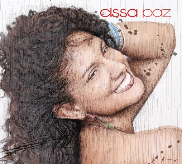 CissaPaz.AlbumCover
